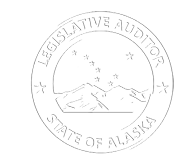 Alaska Division of Legislative Audit Seal