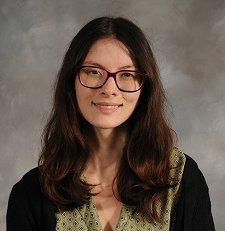 Mandy Bonefeld